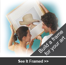 Build a frame for your art.